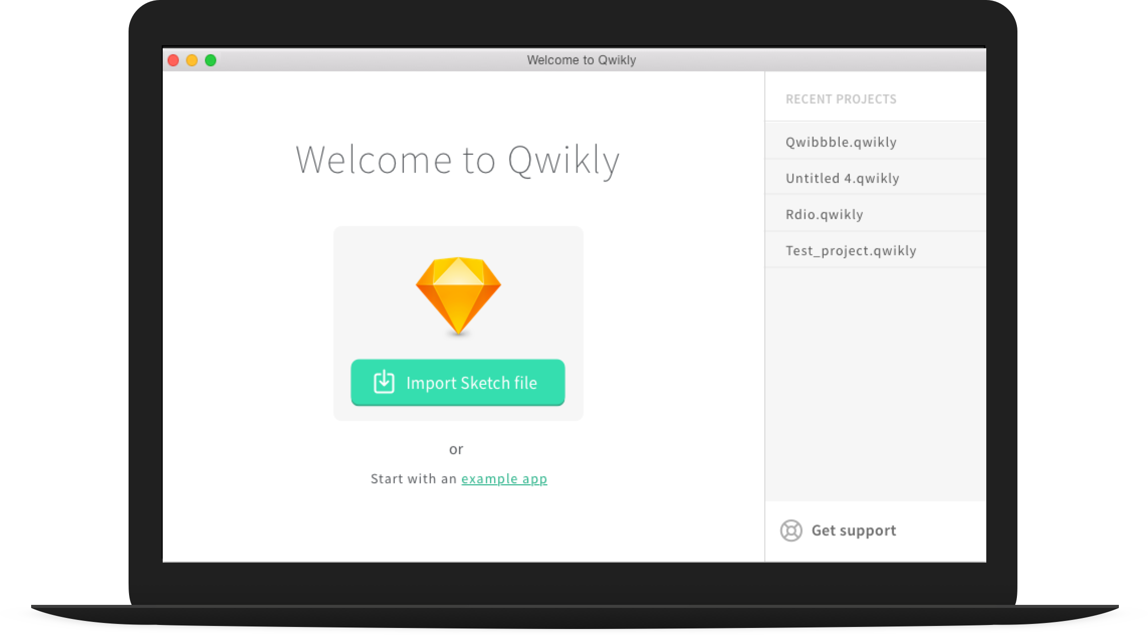 Welcome to Qwikly